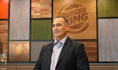 Andrea Valota - AD Burger King Restaurants Italia
